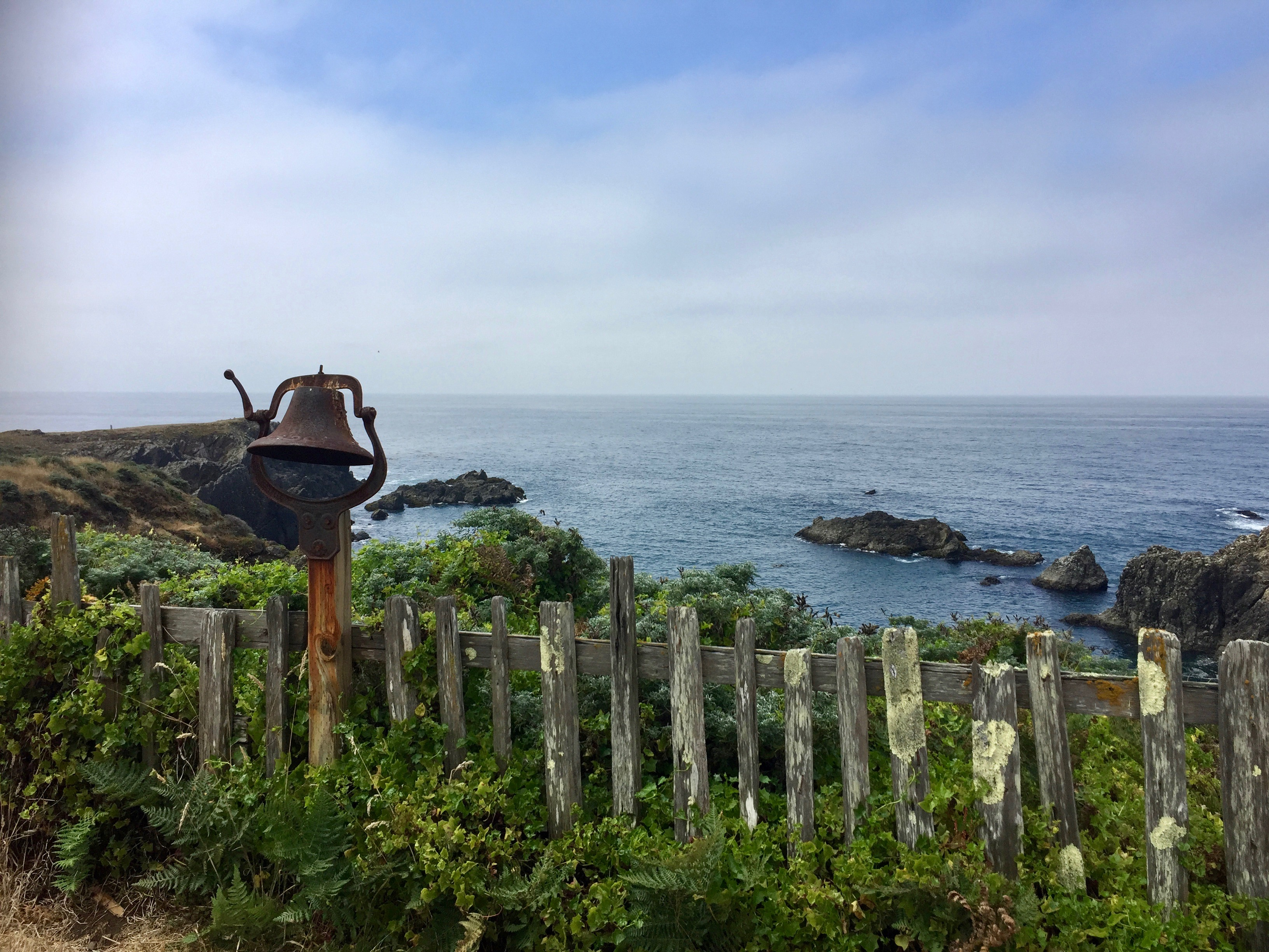 Black Point in The Sea Ranch